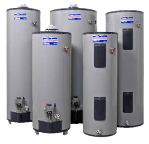 hot water heater hillsborough county fl
