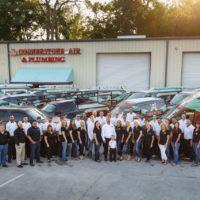 Cornerstone company photo